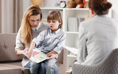 3 Reasons Why Families Should Be Included in Child Therapy