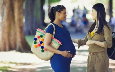 Military Spouses Face Higher Pregnancy Depression Risk
