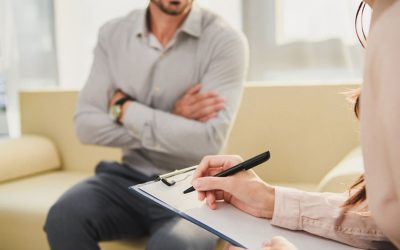 Treating Chronic Pain with Psychological Therapy