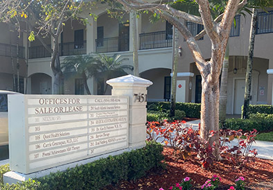 Sarasota Location